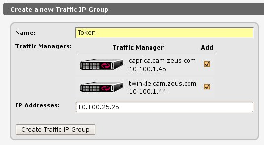 zeus traffic manager Receiving SMS Alerts from Stingray Traffic Manager... - Pulse Secure ...
