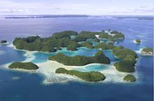 ADC Island