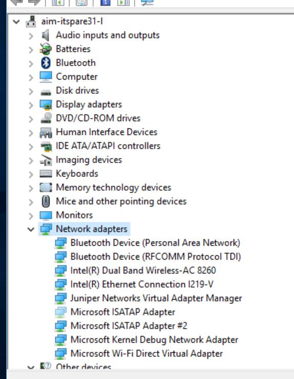Missing Virtual Adapter Juniper.PNG